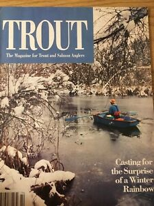 Trout-Magazine-Winter-1991-Casting-For-A-Winter-Rainbow-Winter-Blackmouth