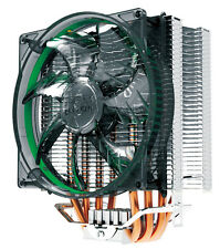 PcCooler X4 Ultra-Silent PWM LED Heatpipe CPU Cooler for 775 115x AMD 1366 2011