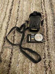 Panasonic DMC-ZS15 Lumix 16X Digital Camera w/ Leica Lens