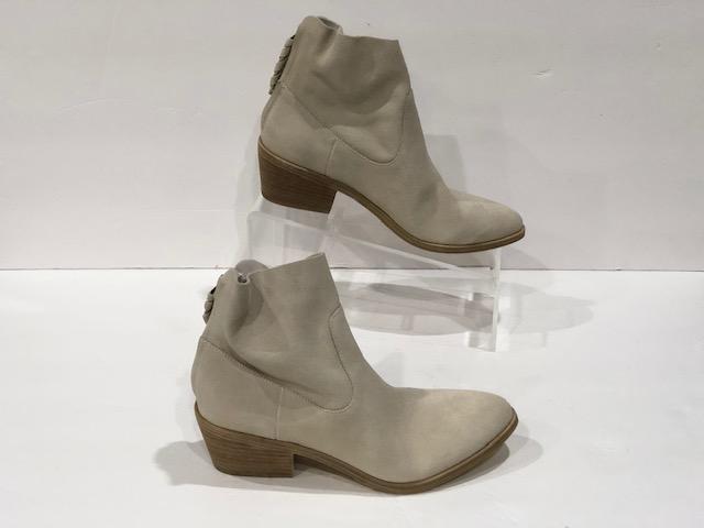 Joie Tobillo botas Gamuza De Gamuza botas 5a823b