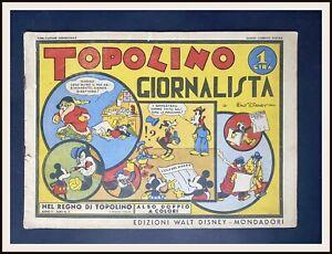 TOPOLINO-GIORNALISTA-Nel-Regno-di-Topolino-Disney-1936-DISNEYANA-IT