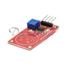 MQ Gas Sensor Carrier Board MQ3 MQ2 MQ4 MQ5 MQ7 MQ9 MQ6 MQ8 MQ135 For Arduino
