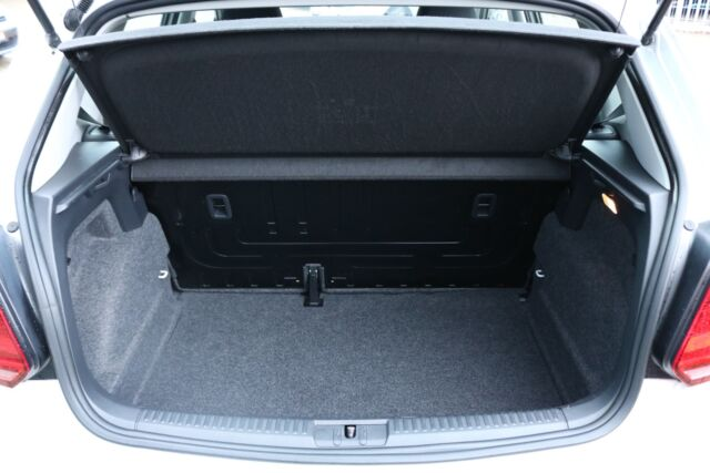 VW Polo 1,4 TDi 75 BlueMotion