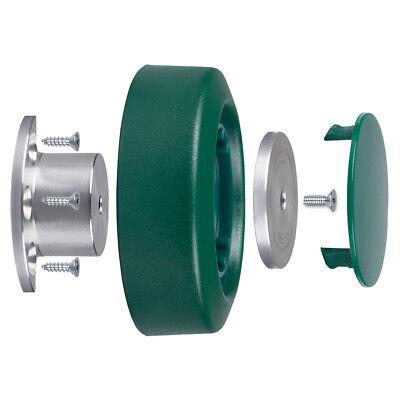 Rad passend für Vorwerk Elektrobürste EB 350 Reparatur Set inkl