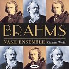 Brahms: Chamber Works (CD, Oct-2012, 4 Discs, Onyx (Classical Label))
