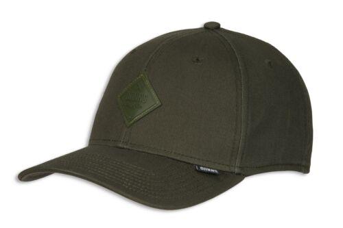 DJINNS ® 6 Panel FCV Basic Beauty Cap  Flex Curved Visor Mütze Kappe Basecap Fit