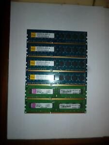 12 GB RAM Speicher DDR3 PC3-10600U 1333 MHz Non ECC Nur DREI TAGE!! - Hannover, Deutschland - 12 GB RAM Speicher DDR3 PC3-10600U 1333 MHz Non ECC Nur DREI TAGE!! - Hannover, Deutschland