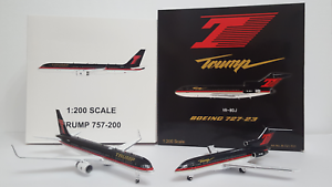 1-200-TRUMP-Boeing-757-200-amp-Boeing-727-100-two-pieces