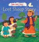 The Lost Sheep Story by Christina Goodings (Hardback, 2008)