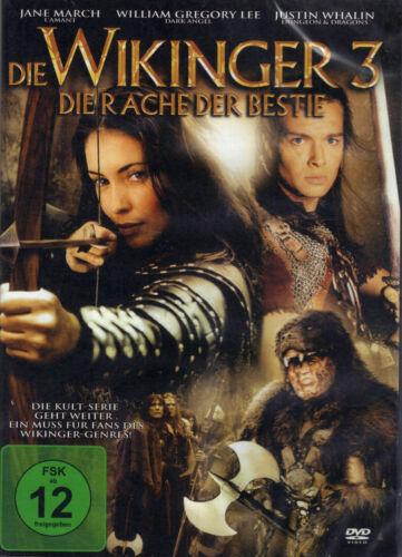 1 von 1 - Die Wikinger 3 - Die Rache der Bestie (2010) - neu & ovp