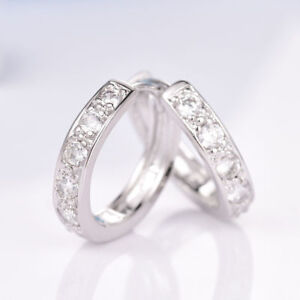 18K-White-Gold-White-Crystal-Hoop-Earrings-398