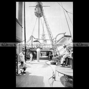 php-01123-Photo-DEVASTATION-CUIRASSE-BATTLESHIP-1892