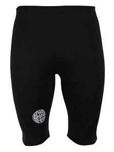 e1ecdd4611ded Details about Mens HERITAGE 3mm Wetsuit Shorts Surf Neoprene Sport Two Bare  Feet