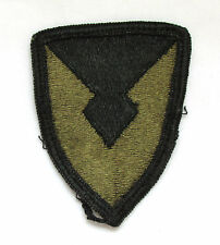 US Army Materiel Command Subdued Patch