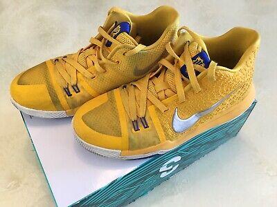 Nike Kyrie Irving 3 Mac N Cheese GS
