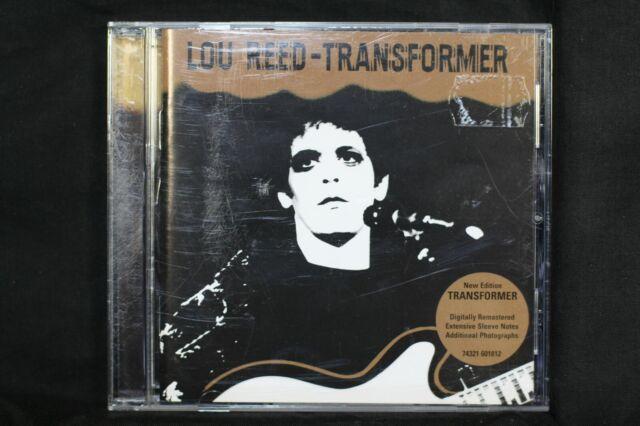 Lou Reed – Transformer -  (C256)