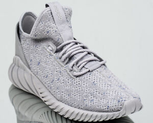 reputable site bda1a 77e1b Image is loading adidas-Originals-Tubular-Doom-Sock-Primeknit-PK-sneakers-