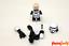 Figur aus LEGO®-Teilen MOC Special Patrol Trooper LEGO STAR WARS