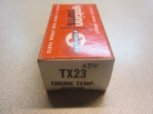 Standard Motor Products TX23 Auto Part