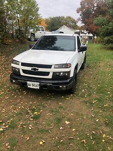 2012 Chevrolet Colorado Z85 LT/1SA