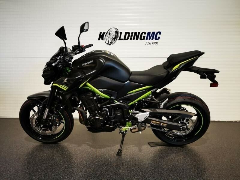 Kawasaki, Z 900, ccm 948
