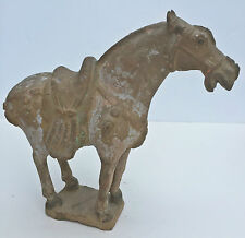 Large Chinese Terracotta Horse