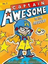 Captain Awesome: Captain Awesome to the Rescue! 1 by Stan Kirby (2012, Paperback