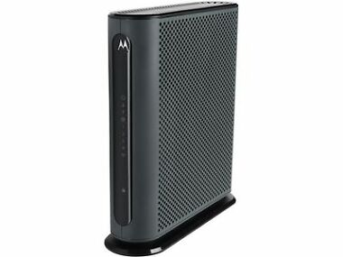 Motorola MG7310 Wireless Gigabit Router