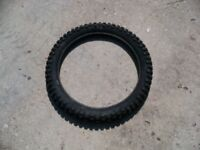 Yokohama Dirt Tire 2.50-16