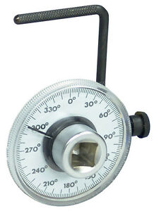 Drehwinkel-Messer-1-2-034-Steckschluessel-Messgeraet-Winkelmesser-Werkzeug-Gradmesser
