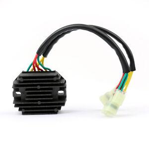Voltage-Regulador-Rectificador-Para-4010654-Polaris-Outlaw450-500-Paraedator-ES