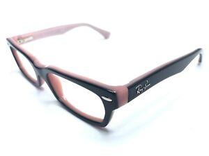 e218befcb609 Ray Ban 45mm Eyeglass Frames RB1533 3580 Black Pink KID S Frames ...