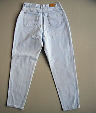 Lee Vintage Women's Mom Jeans Denim Size 16 High Waisted 100% Cotton 31""