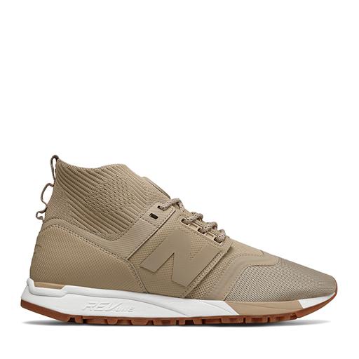 Brand New Lifestyle Mode DE VIE Men's Athletic Fashion Sneakers [MRL247OY]