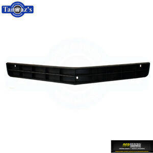 1978-1979-Camaro-Grill-Lower-Z-28-RS-Black-Grille-OER-468036-New