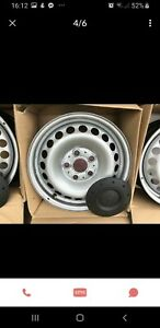 Vw-Crafter-Sprinter-5x120-NEW-Wheel-With-Centre-Caps-R15