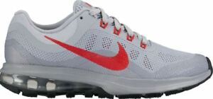 Dettagli su Scarpe Nike Air Max Dynasty 2 859575 003 GS running moda bambino gray red