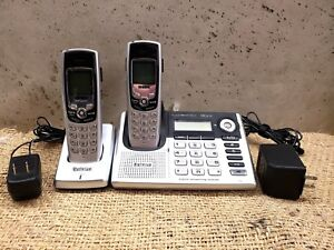 Uniden-CLX-475-3-Digital-Expandable-Cordless-5-8-GHz-Phone-System