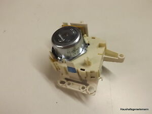 Bauknecht-Whirlpool-Comando-Drive-Motor-per-Dosatore-Detersivo-Einspulen-Ciotola