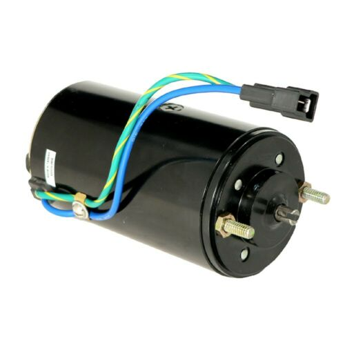 Power Tilt Trim Motor Omc Johnson Evinrude Etk4102
