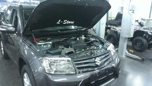 2005- Bonnet Hood Gas Strut lifter kit for Suzuki GRAND VITARA
