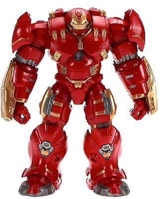 Marvel Legends Age Of Ultron Hulkbuster BAF Build A Figure Loose Complete