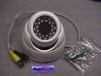 Color Marine Camera+50'cable For Garmin 8208 Mfd-furuno Navnet 3d Raymarine Gps