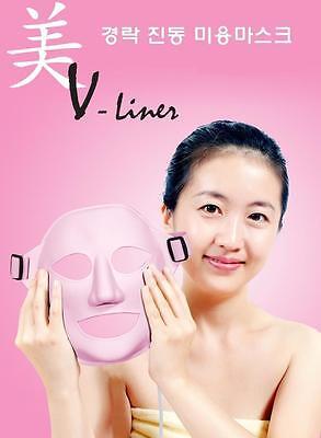 Face Massager/ Acupressure massage lifting Slim up Anti-Aging skin care v-line