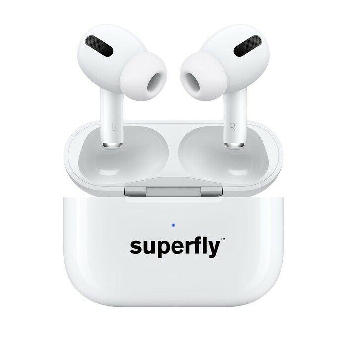 Superfly Earpods Pro