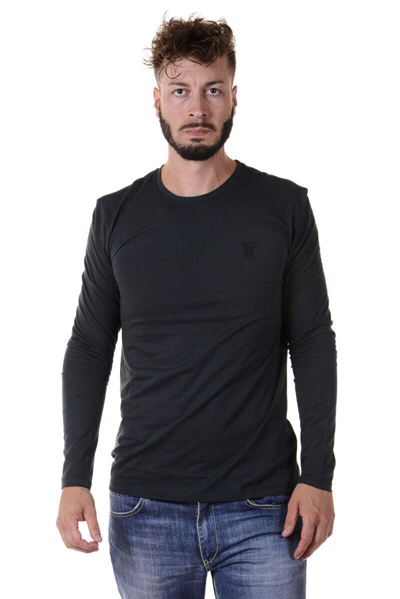 Versace Collection Camiseta Hombre verdes V800491VJ00180 V1504  Talla. XL poner Oferta  exclusivo