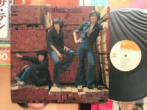 MusicWall-JJS-Johnny-039-s-Angel-Power-LP-LP946