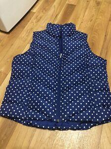 Ladies-Size-18-Vest