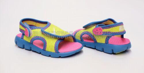Infant Sunray Adjust 4 Sandal   386521 700