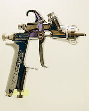 ANEST IWATA W-400-142G  1.4mm Gravity Spray Gun w/o Cup Center Cup Guns  W400